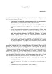 Fichier PDF echange teleporte