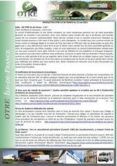 news otre idf 13 mai 2015