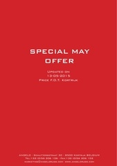 special may offer