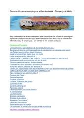 Fichier PDF camping car94infocommentloueruncamping caretbienlechoisir