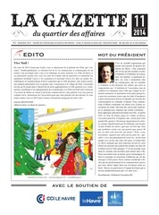 Fichier PDF gazette 2