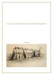 le livre de la pauvrete et du renoncement 1