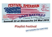 playlist festival cany 2015