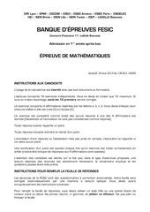 puissance11 mathematiques 2013