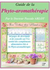 guide de la phythotherapie