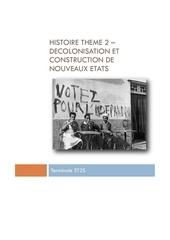 histoire theme 2 ter st2s cours complet 2014 2015