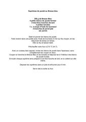 Fichier PDF supremes de poulet au bresse bleu