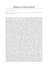 16 schopenhauer arthur ethique et droit naturel