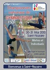 brochure accueil saint nazaire 30 31 mai 2015