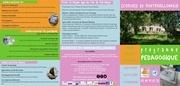 programme pedagogique