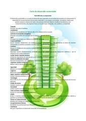 Fichier PDF carta de desarrollo sustentable