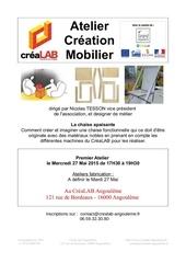 creation chaises