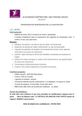 offres al ta adhod superviseur 2015 fr