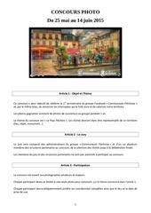 Fichier PDF reglement concours photo cf 2015