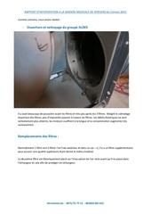 entretien vmc maison medicale verviers