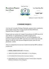note circulaire designation du comite executif mai 2015 bis