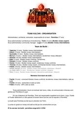 Fichier PDF team vulcan administration 1