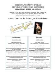 Fichier PDF une invitation toute spEciale