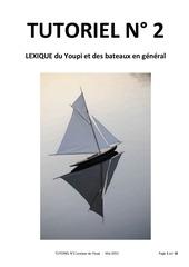 tutoriel n 2 lexique du youpi