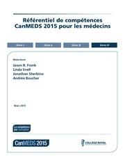 canmeds2015 framework series iv f