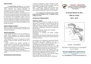 depliant de la grande marche de l eau sos lac tchad v4