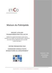 etico proposition palmipedes
