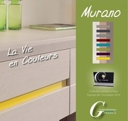 girardeau meubles collection murano