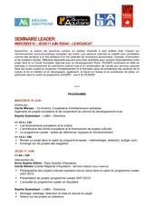 seminaire leader juin2015 3