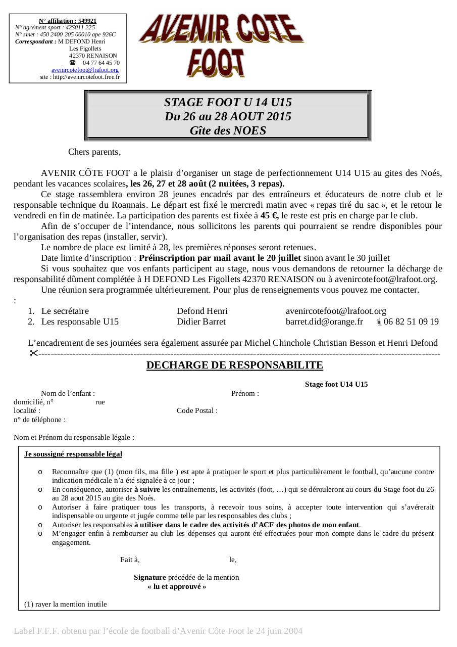 STAGE FOOT ACF 2015.pdf - page 1/3