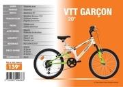 vtt 20p tt susp garcon basic sport