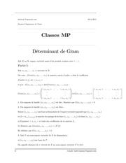 gram 1