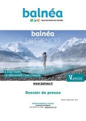 balnea dp 2015