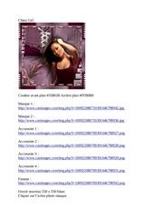 Fichier PDF china girl