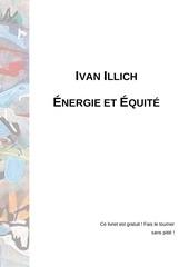 Fichier PDF energieetequite