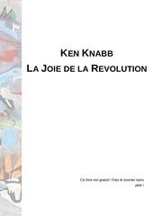 lajoiedelarevolution