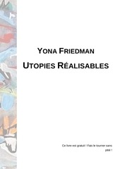 utopiesrealisables