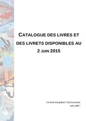 catalogue30