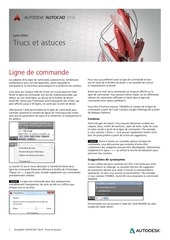 autocad 2014 tips and tricks a4 fr