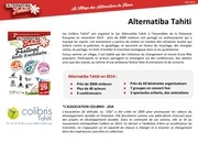 PRESENTATION ALTERNATIBA TAHITI 2015.pdf - page 4/16