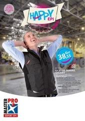 master pro epi happy 12p