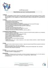 Fichier PDF pep directeur 3 centres