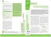 autonomie des exploitations agricoleset consequences environnementalesn 95septembre2011Etude d un indicateur