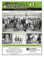 journal regards vol 10 no 9 juin 2015