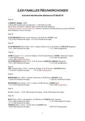 les familles neunkirchoises rectificatifs 07 06 2015