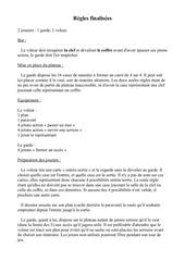 Fichier PDF regles jeu voleur