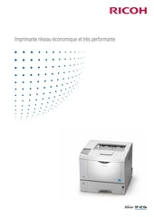 printer 4210 fr