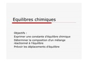 cours 4 equilibres chimiques