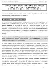 Fichier PDF cours equilibre chimique