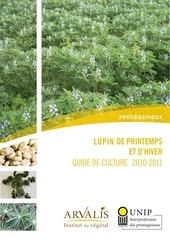 guide culture lupin 2010 02