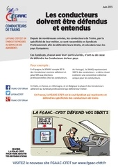 15 06 05 tr fgaac cfdt tract syndicalisation